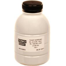 Тонер Tomoegawa для Samsung ML-1661, ML-2160, ML-3310, SCX-3400, SCX-4833, M2020, M2070, M2870 (KDM-04-100) 100г