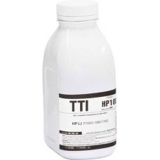 Тонер TTI HP1005 для Canon LBP-3010, LBP-3020, LBP-3100, HP P1005, P1006, P1505 (NB-005-80) 80г