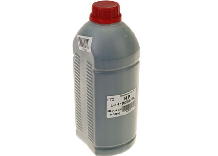Тонер TTI T104-1 для HP 1100, 2100, 2200, Canon LBP-810, LBP-1120 (NB-004) 1кг