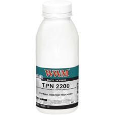 Тонер WWM для Pantum P2200, P2207, P2500, M6500, M6607 (TB96-1) 65г
