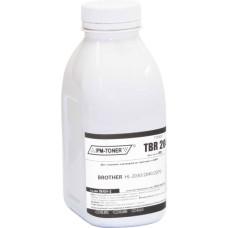Тонер IPM TBR 2040 для Brother HL-2030, HL-2040, HL-2070, DCP-7010, MFC-7420 (TB101-2) 90г