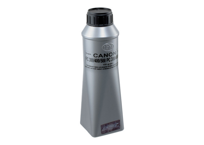 Тонер IPM для Canon FC300, FC400, FC500, PC700, PC800 (TSC02) 150г