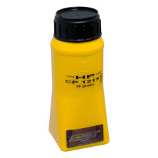 Тонер IPM для HP CP1025, M175, M275, M176, M177, CP1215, CP1525 (TSH91Y) 30г Yellow
