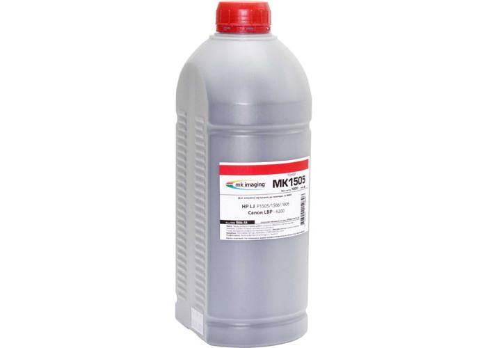 Тонер Mitsubishi MK1505 для HP P1005, P1505, P1102, M1120, M1132, M125 (TB86-5B) 1кг