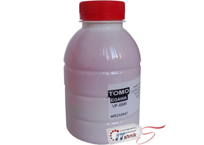 Тонер Tomoegawa для Kyocera Ecosys P5021, M5521 Magenta (TG-VF-05M-050) 50г