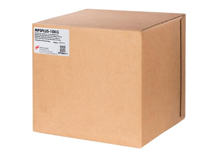 Тонер SCC MPSPLUS універсальний для Canon, Hewlett-Packard (MPSPLUS-10KG) 10кг