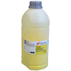 Тонер SCC для OKI універсальний Glossy 2 Yellow (OKIUNIV2-500B-Y-P) 500г