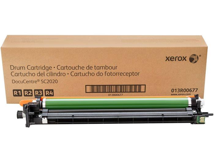 Копі картридж (фотобарабан) XEROX DocuCentre SC2020 (013R00677)