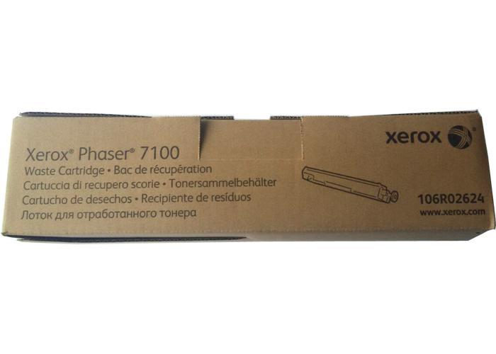 Збірник відпрацьованого тонеру Xerox Phaser 7100 (106R02624)
