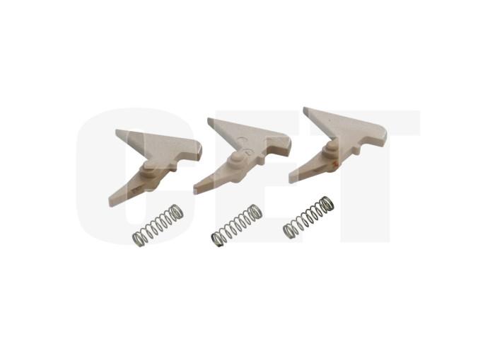 Сепаратор (палець відділення) тефлонового вала для Ricoh Aficio 1515 (AE044059) CET