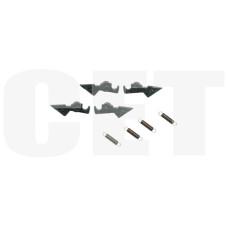 Сепаратор (палець відділення) тефлонового вала для Sharp AR162 (PTME0020GCZ1 / PTME0039QSZZ / PTME-0039QAZ)