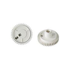 Шестерня гумового вала 40T для HP LaserJet 4250 (RC1-3324) CET