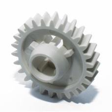 Шестерня гумового вала для HP LaserJet P1606 (RU7-0139) CET