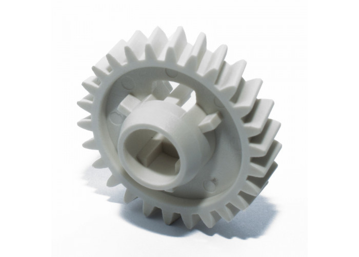 Шестерня гумового валу HP P1102, P1566, P1606, M1536, M201, M225 (RU7-0139) CET6633