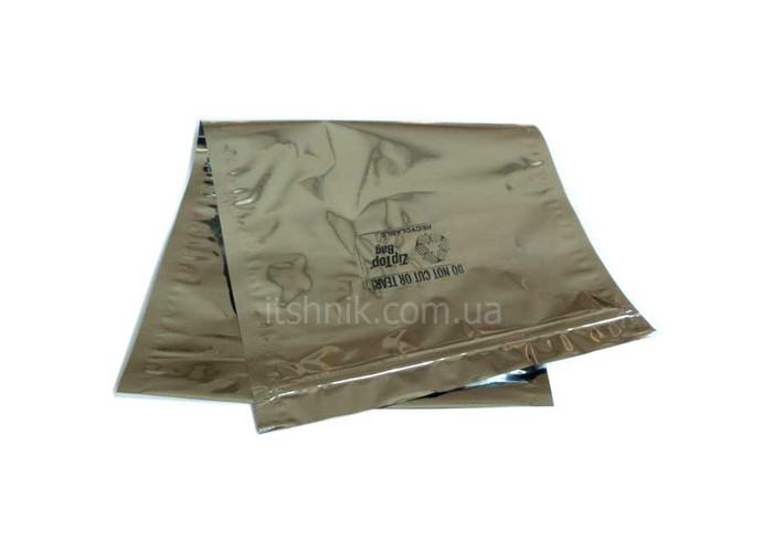 Пакет SCC для лазерного картриджа (21,6 х 45,7 см) з блискавкою