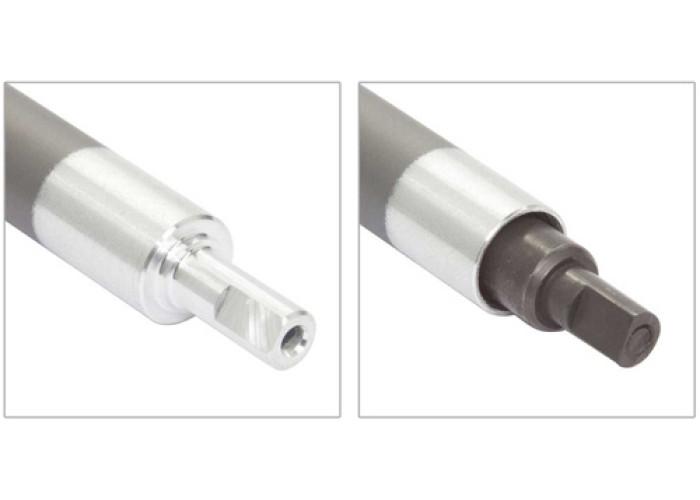 Магнітний вал HP Pro M402, M403, M426, M427, Canon LBP212, MF421 (CF226A, CF228A) NewTone