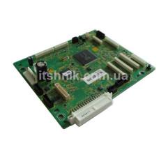 Плата контролера HP CLJ 2700, CLJ 3000 (RM1-2600-140CN) DC Controller PCB ASSY