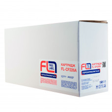 Картридж FREE Label аналог HP 26A, CF226A для M402, M426 (FL-CF226A)