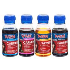 Чернила WWM CARMEN для Canon универсальные (CARMEN.SET-2) 4x100ml