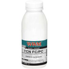Тонер SCC для Canon FC220, FC310, FC330, PC150, PC300, PC730, PC770 (TRPC150B) 150г